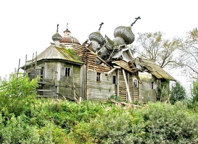 Протезирование и вставки на памятниках деревянного зодчества памятники на заказ в спб